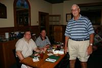 Click to view album: Gus Ericson Memorial Golf Tournament