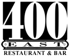 The 400 East Restaurant & Bar
