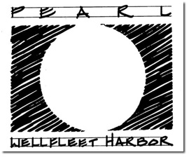 Pearl - Wellfleet Harbor